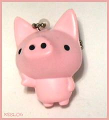 BON/BONS 的小豬