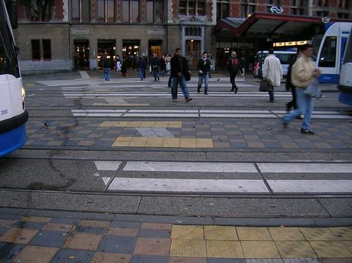 Central Station Crosswalk