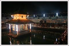Karkala Sri Venkataramanana Temple - Sacred Pond