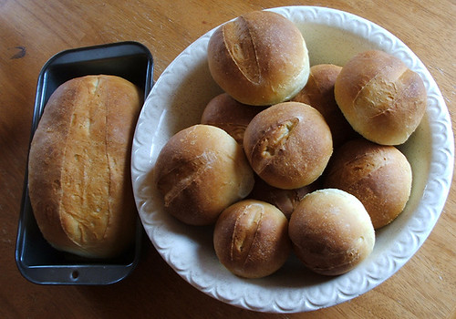 tday bread - 1