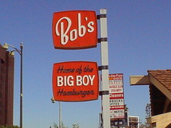 Bob's Big Boy - LA
