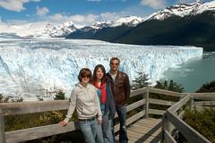 Glacier Perito Moreno - 03a - Michelle Bri Matt