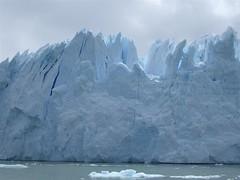 Glacier Perito Moreno - 20 -