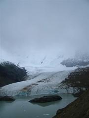 El Torre - 05 - Lago Torre Glacier