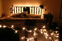 Nighttime Sparkles