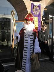 Nuremberg Christmas Market 2005 027