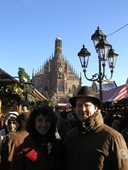 Nuremberg Christmas Market 2005 046