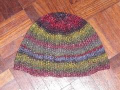 Moss Hat