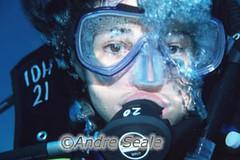 Batismo - 4o mergulho