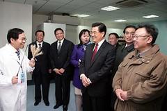 2006-01-10/01-18访华