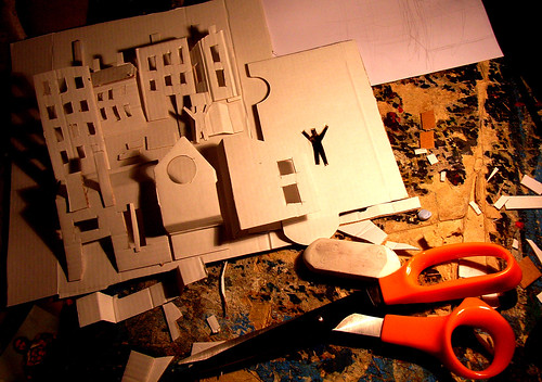 Making White Town