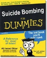 Suicide Bombing for Dummies