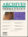 Archives of Dermatology, 2006