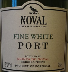 Quinta do Noval White Port