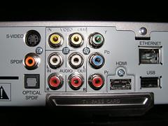DVR A/V