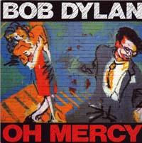 Bob Dylan_OhMercy