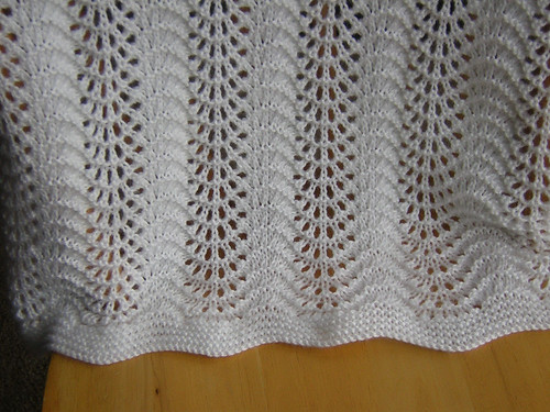 feather and fan blanket 3