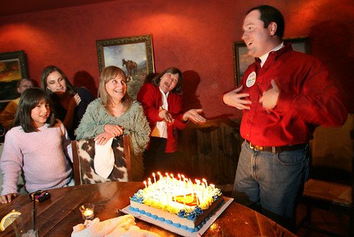Happy Birthday to Chris...