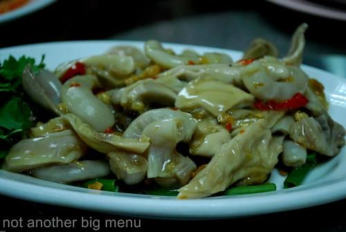 Da Chuan, M'sia - Meat