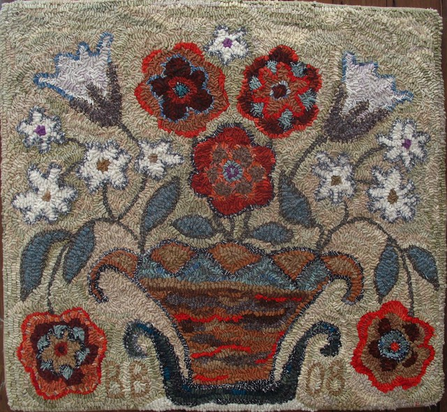 Rug Hooking Meetup Groups - Rug Hooking Meetups