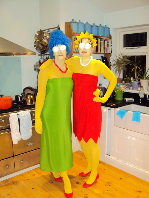 Marge Wig - Angels Fancy Dress Costumes