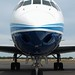 Air Transport International McDonnell Douglas DC-8-62CF N799AL @ MLB