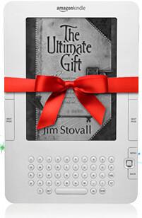 Kindle Gift