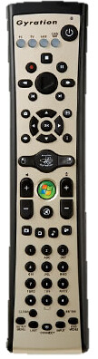 Gyration Remote Control