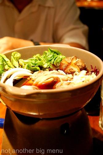 Jogoya, KL - Sukiyaki 2