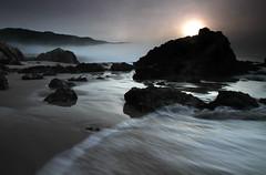 Leo Carrillo Dawn photo by Colin Maduzia