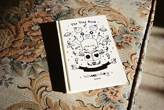 my favorite book photo by Astrid Prasetianti