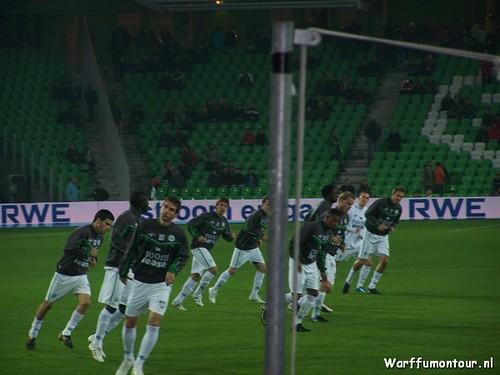 4063206945 6fb89aa308 FC Groningen – AZ 0 1, 31 oktober 2009
