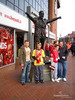 Anfield Road - Liverpool - England