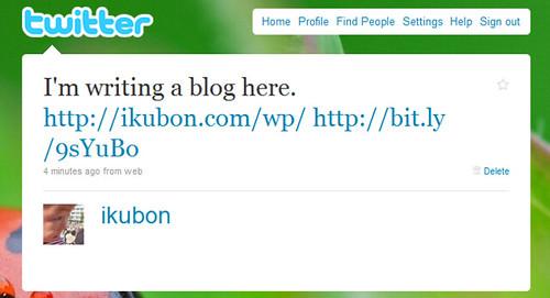 Tweetlator