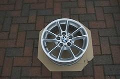 Radialspeiche für BMW