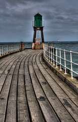 Whitby HDR-2