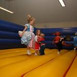 On the bouncy castle<br/>23 Jan 2010