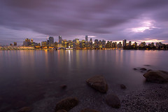 Vancouver photo by Ibrahim Almulhim 