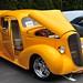 1935 Oldsmobile F85 Full custom