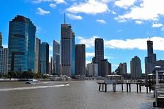 Brisbane. Queensland Australia (Explore) © photo by Leafypages