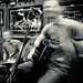Dave Love & Justin Gray - Open Mic - Hailey McHarg Photography