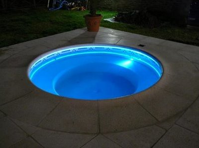 Different Types Of Pool Lights Arquigrafico Net