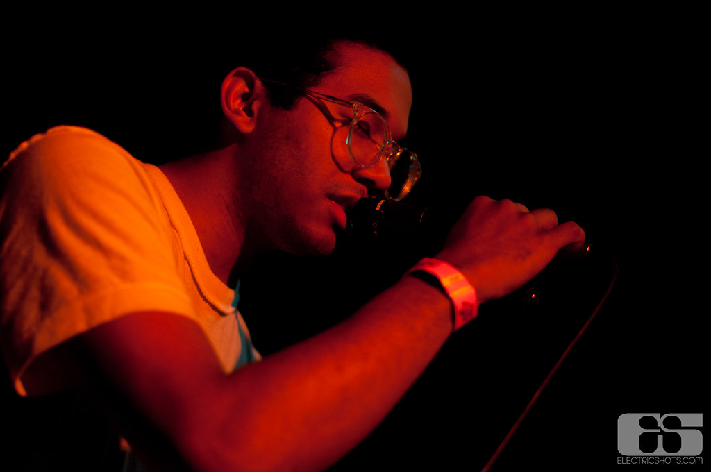 Toro Y Moi @ The Rhythm Room 3-14-2010-3
