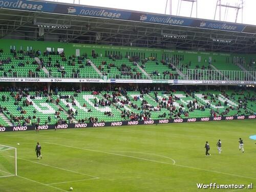 4022021919 fe608c92cd FC Groningen – FC Utrecht 0 0, 18 oktober 2009