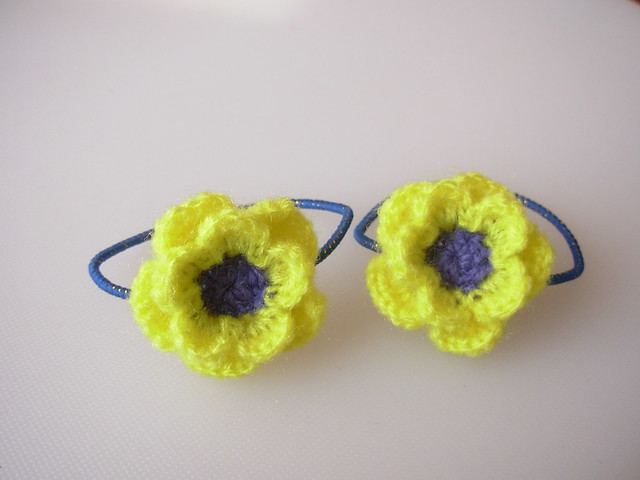 Crochet Spot » Blog Archive » Crochet Flower Pattern: Rose