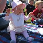 Yummy bread picnic<br/>17 Apr 2010