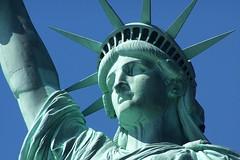 Liberty Enlightening the World photo by Tobias Neubert Photography