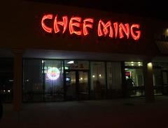 Chef Ming photo by ArtbyS.Newton