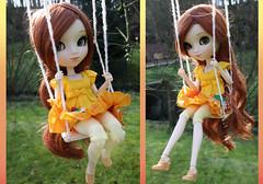 April... - Pullip Xiao Fan photo by ❤ J a c k y