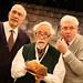 HEROES: David Darlow, Mike Nussbaum, Roderick Peeples (2009)